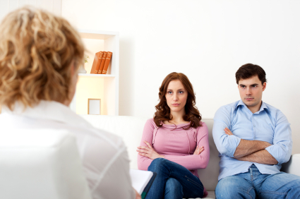 7 little-known reasons why marriage counseling isn't working (and, Human Body