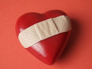 3 Simple Practices for the Broken Hearted (+ the rest of us)